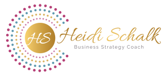 Heidi Schalk - Business Strategy Coach